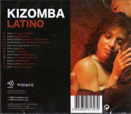 Kizomba Latino