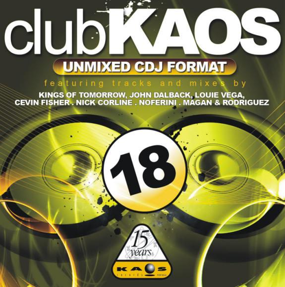 Club Kaos 18