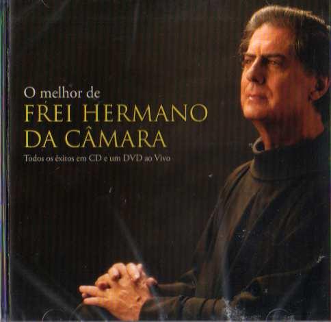 O Melhor de Frei Hermano da Câmara CD + DVD