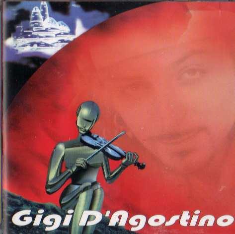 Gigi D Agostino