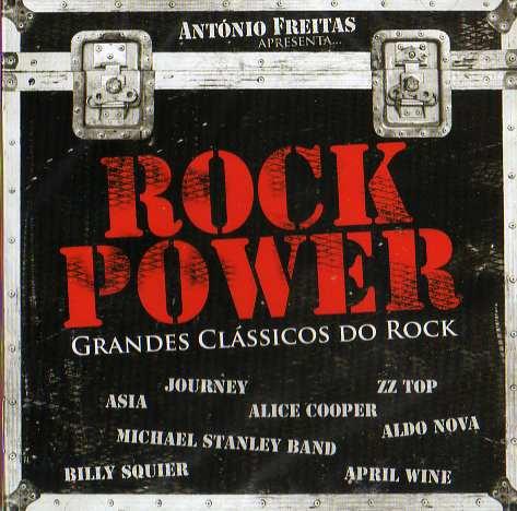 Grandes Clássicos do Rock - 2CDs