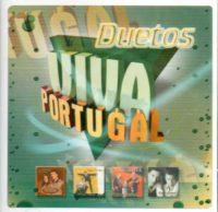 VIVA PORTUGAL - DUETOS