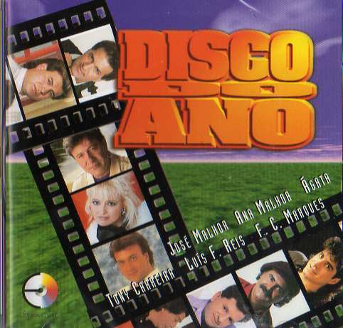 Disco do Ano 2004