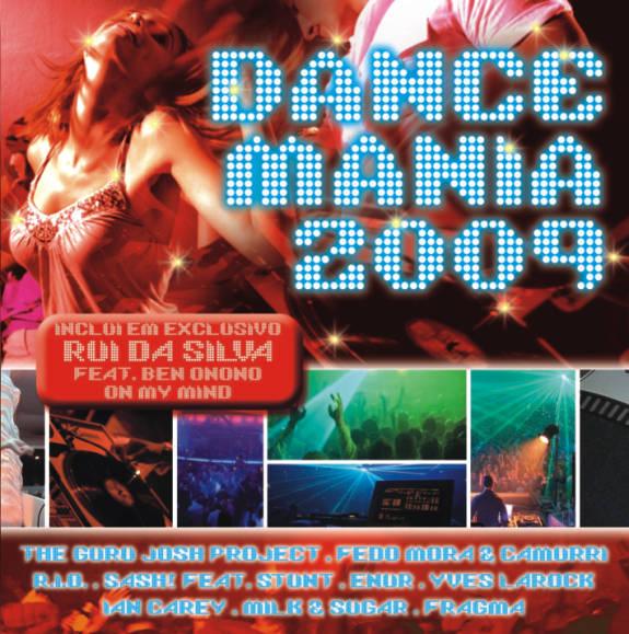 Dance Mania 2009