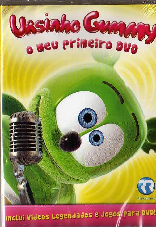 O Meu Primeiro DVD