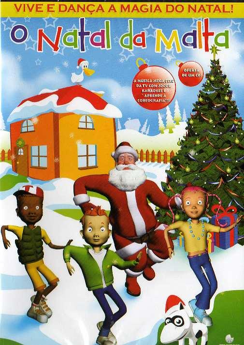 O Natal da Malta