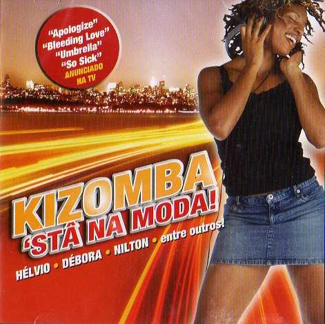 Kizomba Stâ na Moda