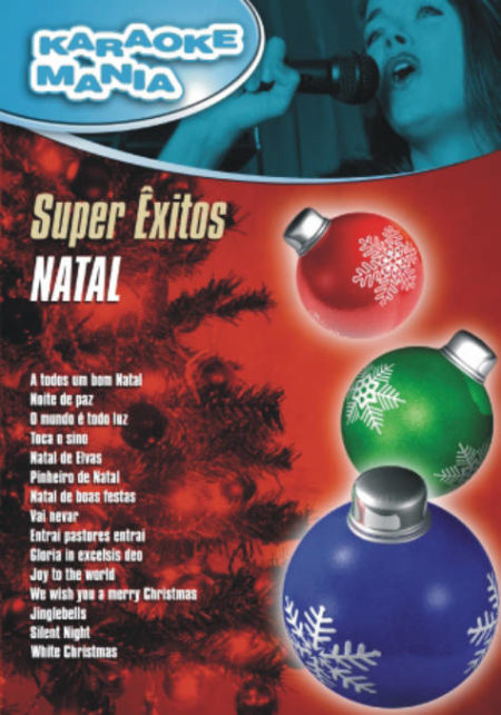 Super Êxitos Natal