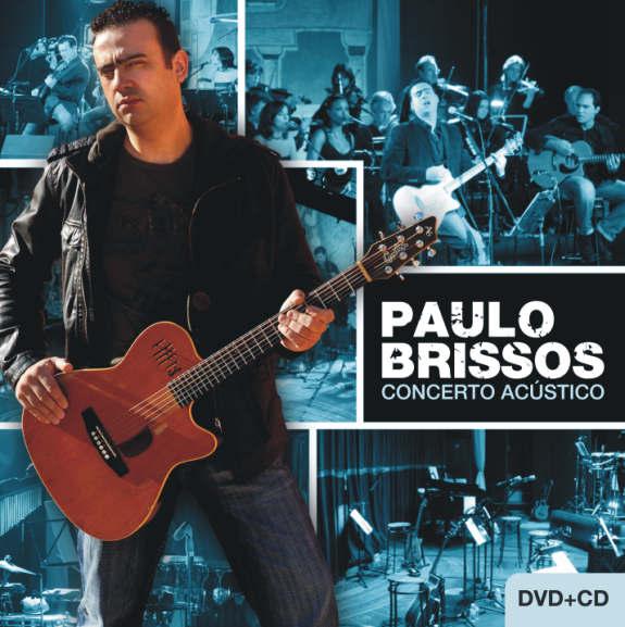 Paulo Brissos - Acústico
