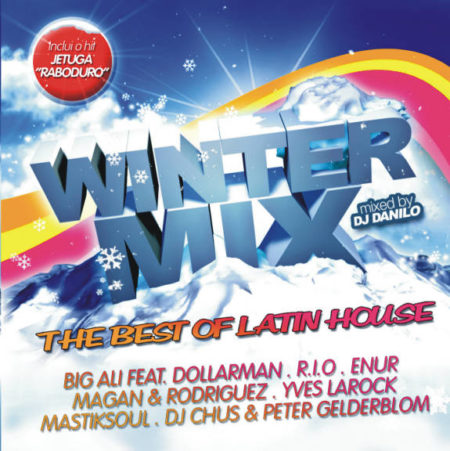 WINTER MIX - MIXED BY DJ DANILO