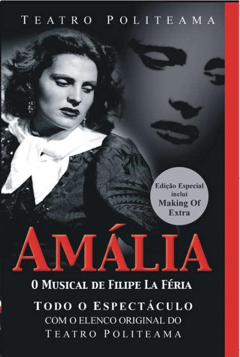 O Musical de Filipe Lá féria
