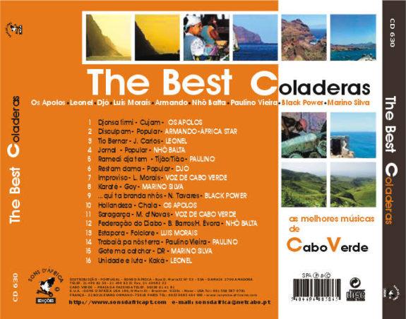 The Best Coladeras