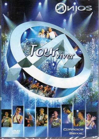 Tour viver DVD