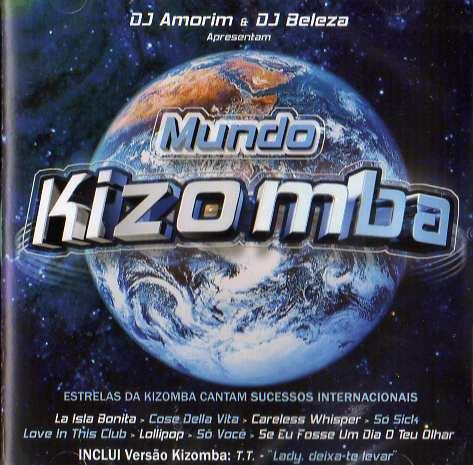 Mundo Kizomba