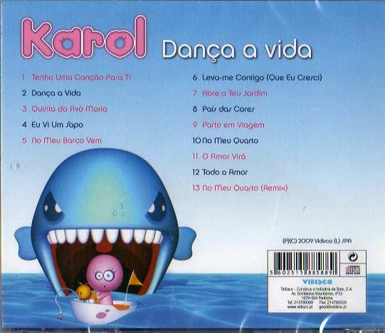 Dança a Vida