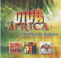 Viva Afrika - O Melhor do Kuduro