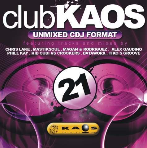 Club Kaos 21