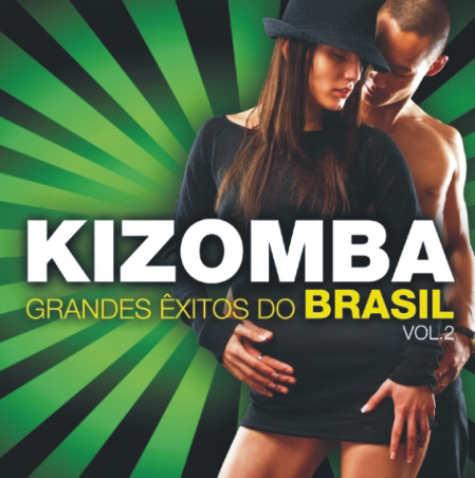 Grandes Exitos do Brasil-Vol. 2