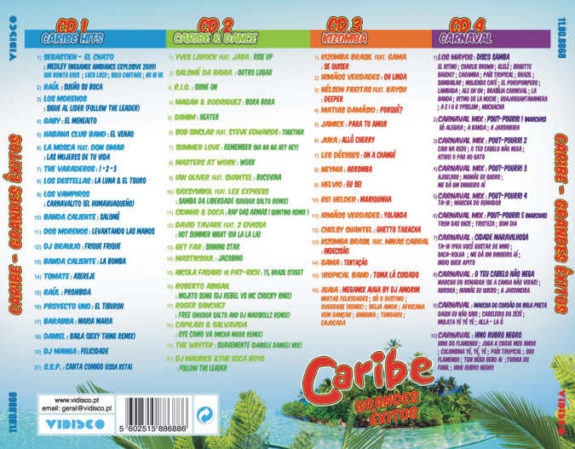 GRANDES EXITOS 2009