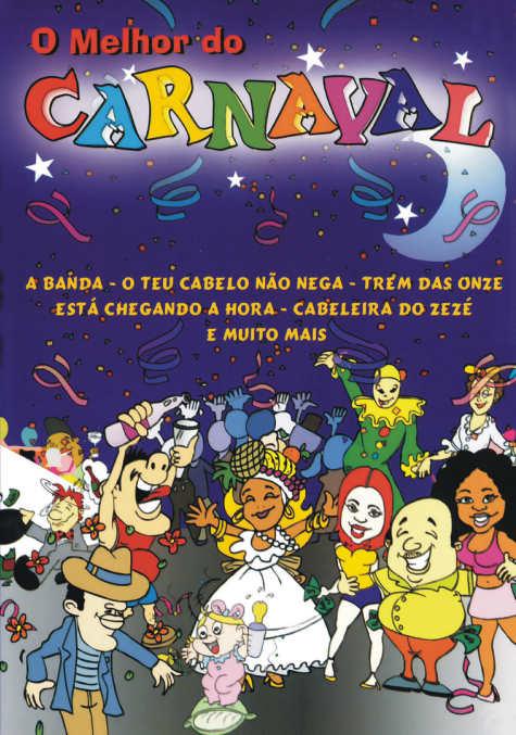 Carnaval Mix - O melhor do Carnaval