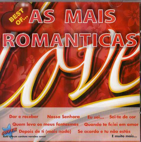 As Mais Romanticas