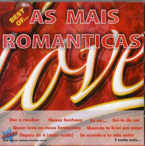 As Mais Romanticas
