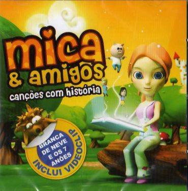 Mica & Amigos