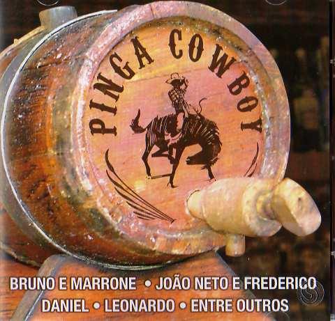 Pinga Cowboy