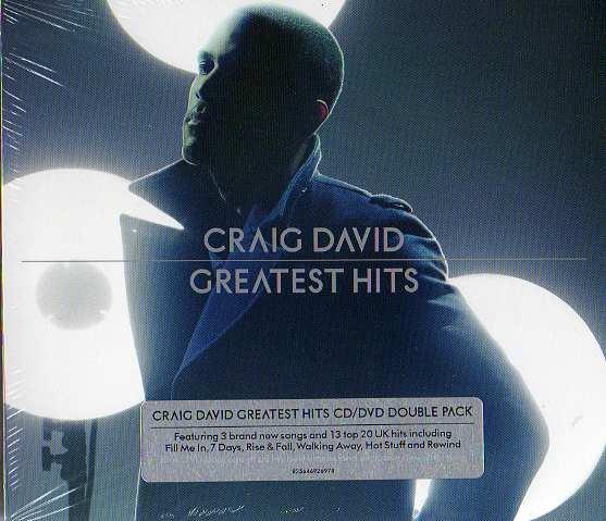 Greatest Hits (edição especial) 2cds