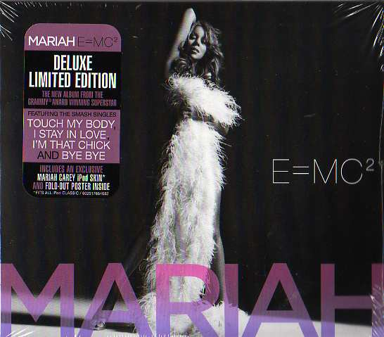 E=MC2 (deluxe limited edition)