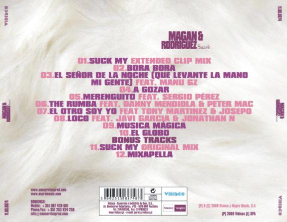 Magan & Rodriguez - Suave