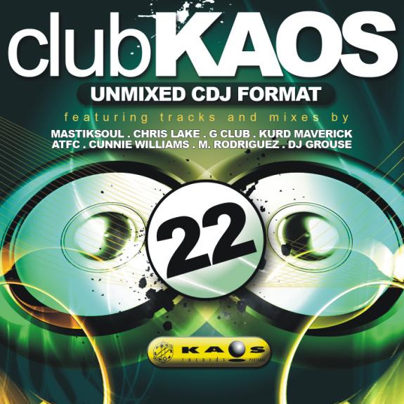 Club Kaos 22