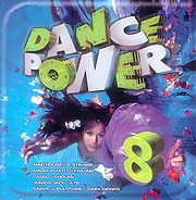 DANCE POWER 8