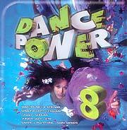 DANCE POWER 8