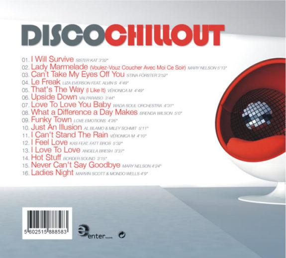 Disco CHILLOUT