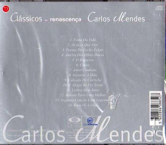 Carlos Mendes