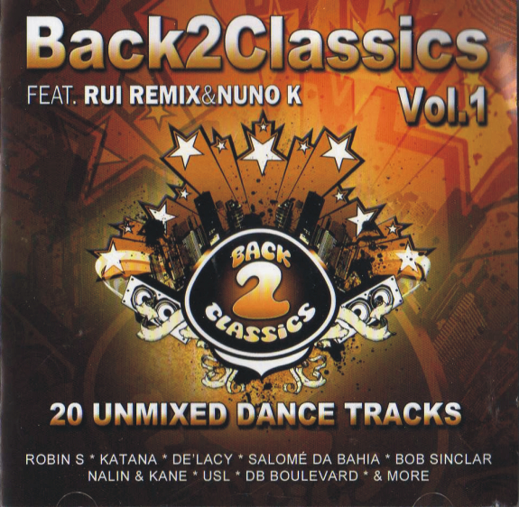 feat.Rui Remix & Nuno K