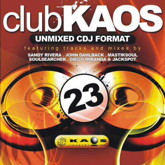 Club Kaos 23