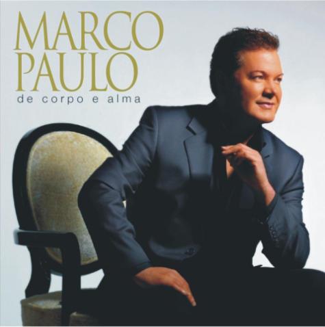 Marco Paulo - De corpo e alma