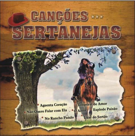 Canções Sertanejas