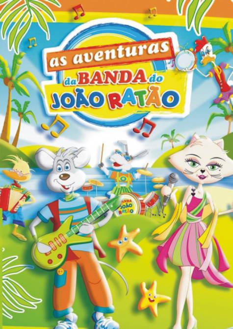 As Aventuras da Banda do João Ratão