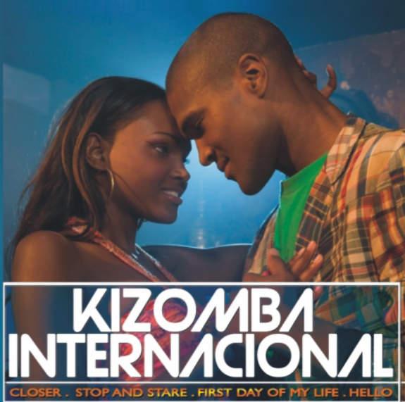 Kizomba Internacional