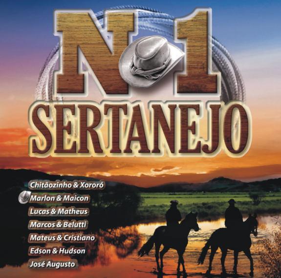Nº1 Sertanejo