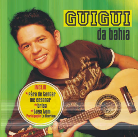 Guigui da Bahia