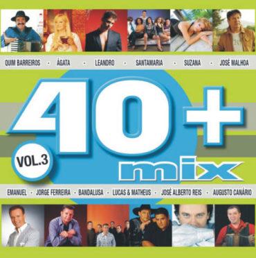 40 + Mix vol. 3