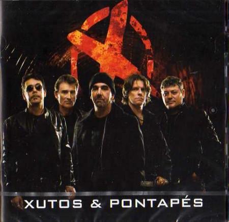 Xutos e Pontapés