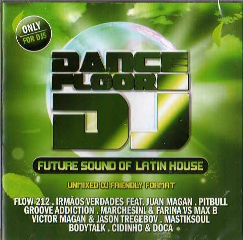 Future Soud of Latin House