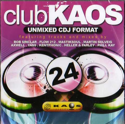 Club Kaos 24