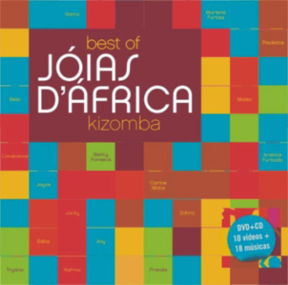 Best of Jóias D Africa