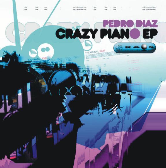 Crazy Piano EP
